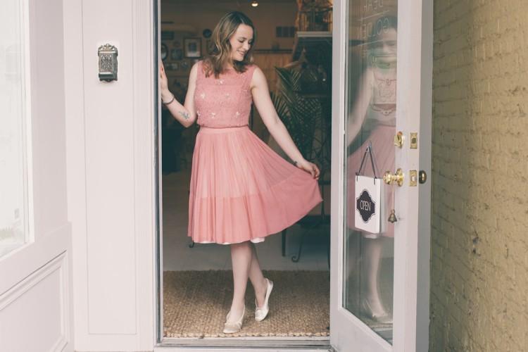Vintage Shop Ann Arbor