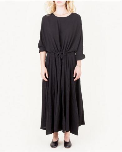 Pleats Dress